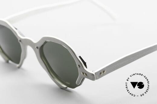 Theo Belgium Eye-Witness AD6 Avant-Garde Sunglasses 90's