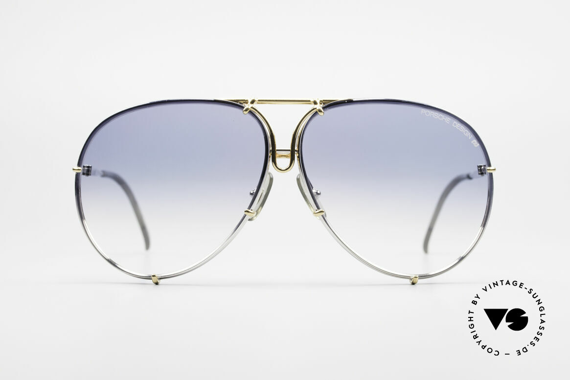 Porsche 5623 Johnny Depp Black Mass Shades, one of the most wanted vintage models, worldwide, Made for Men and Women