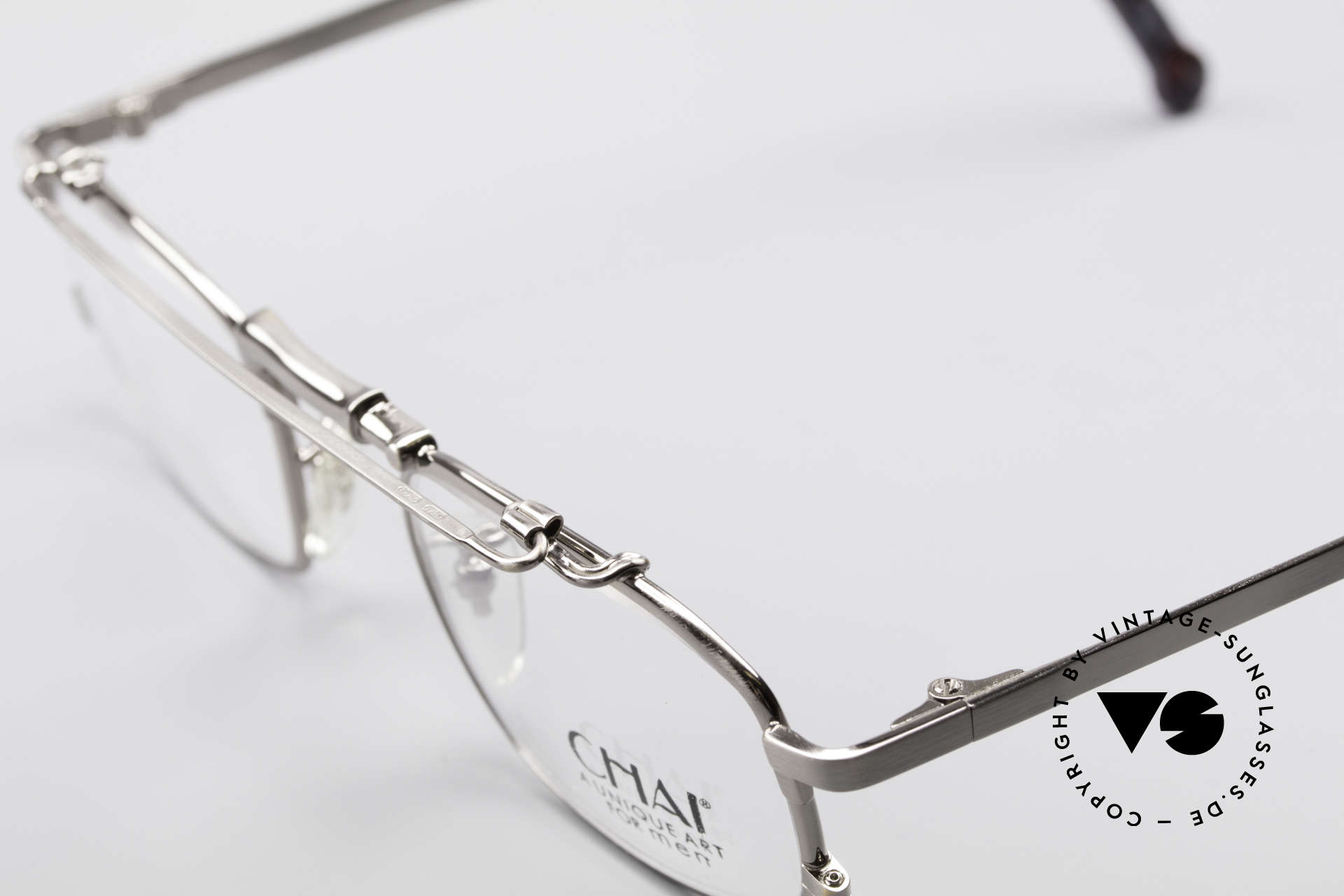Chai No4 Square Industrial Vintage Eyeglasses, high-end quality (built to last) & industrial style!, Made for Men and Women