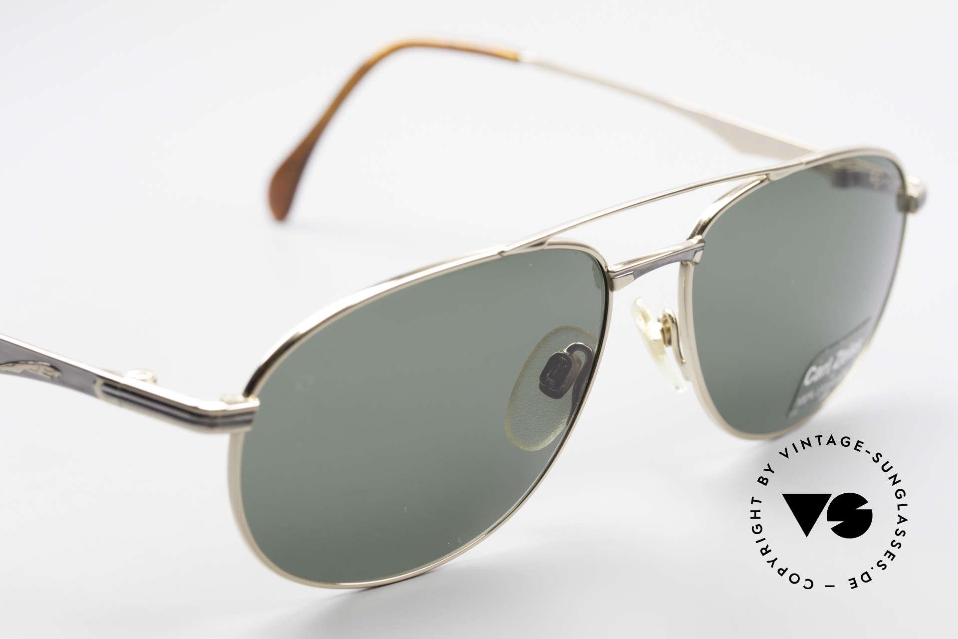 Jaguar 3709 Rare Vintage Sunglasses 90's, unworn, NOS (like all our vintage men's sunglasses), Made for Men