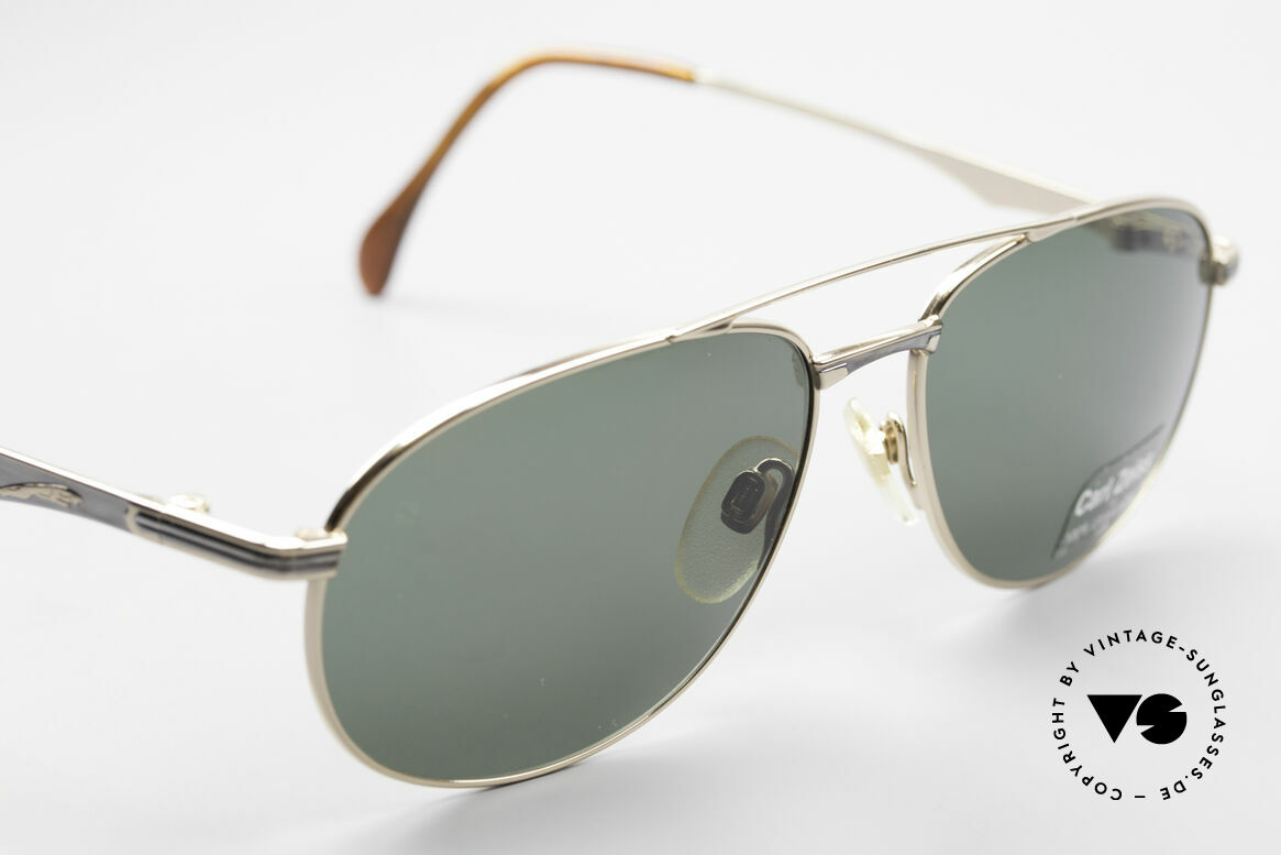 Jaguar 3709 Rare Vintage Sunglasses 90's