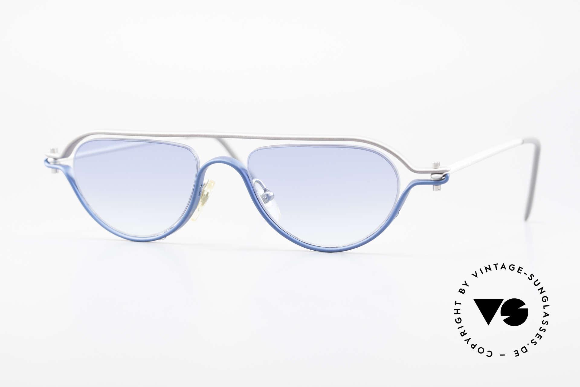 ProDesign No9 The Hunt For Red October, Pro Design N° NINE - Optic Studio Denmark Glasses, Made for Men and Women