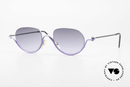 ProDesign No8 Gail Spence Design Sunglasses Details
