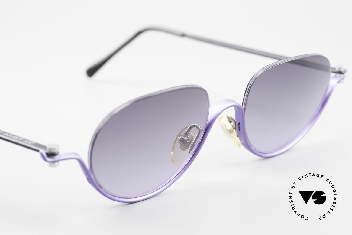 ProDesign No8 Gail Spence Design Sunglasses