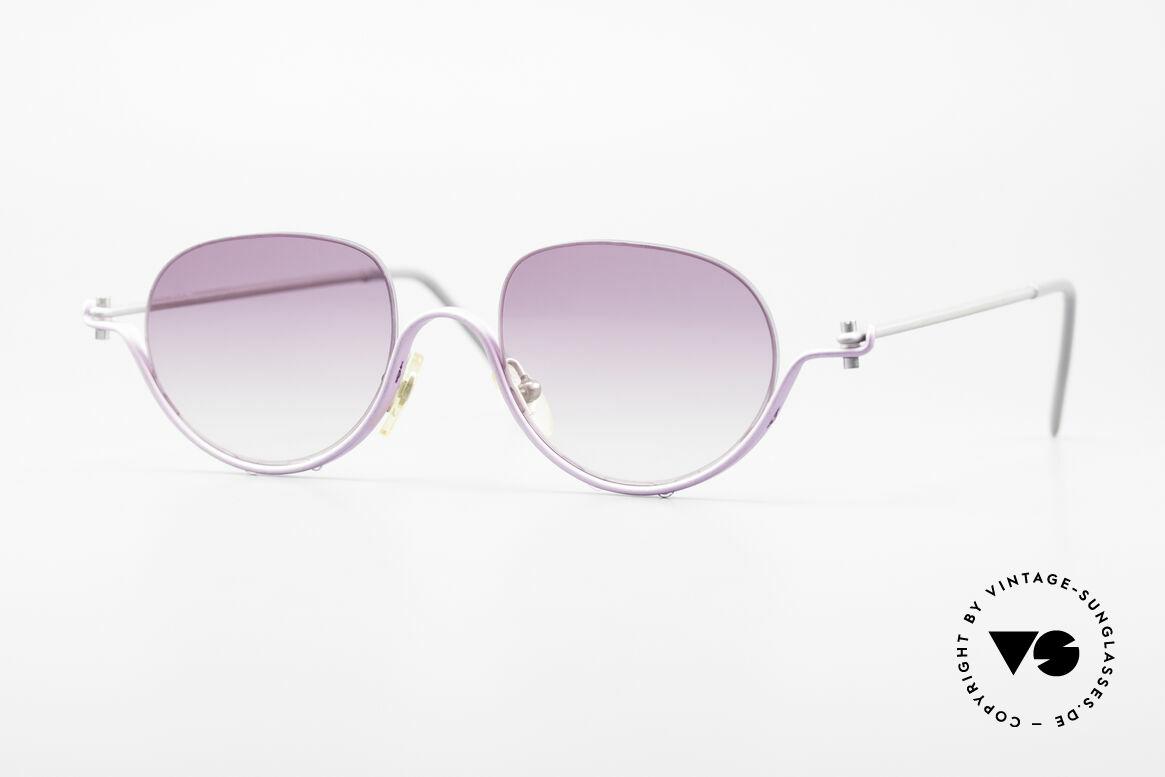 ProDesign No8 Gail Spence Design Shades, Pro Design N°EIGHT - Optic Studio Denmark Shades, Made for Women