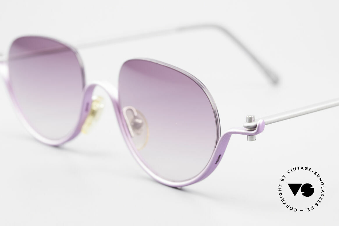 ProDesign No8 Gail Spence Design Shades, N°ONE worn in the movie 'The Hunt For Red October', Made for Women