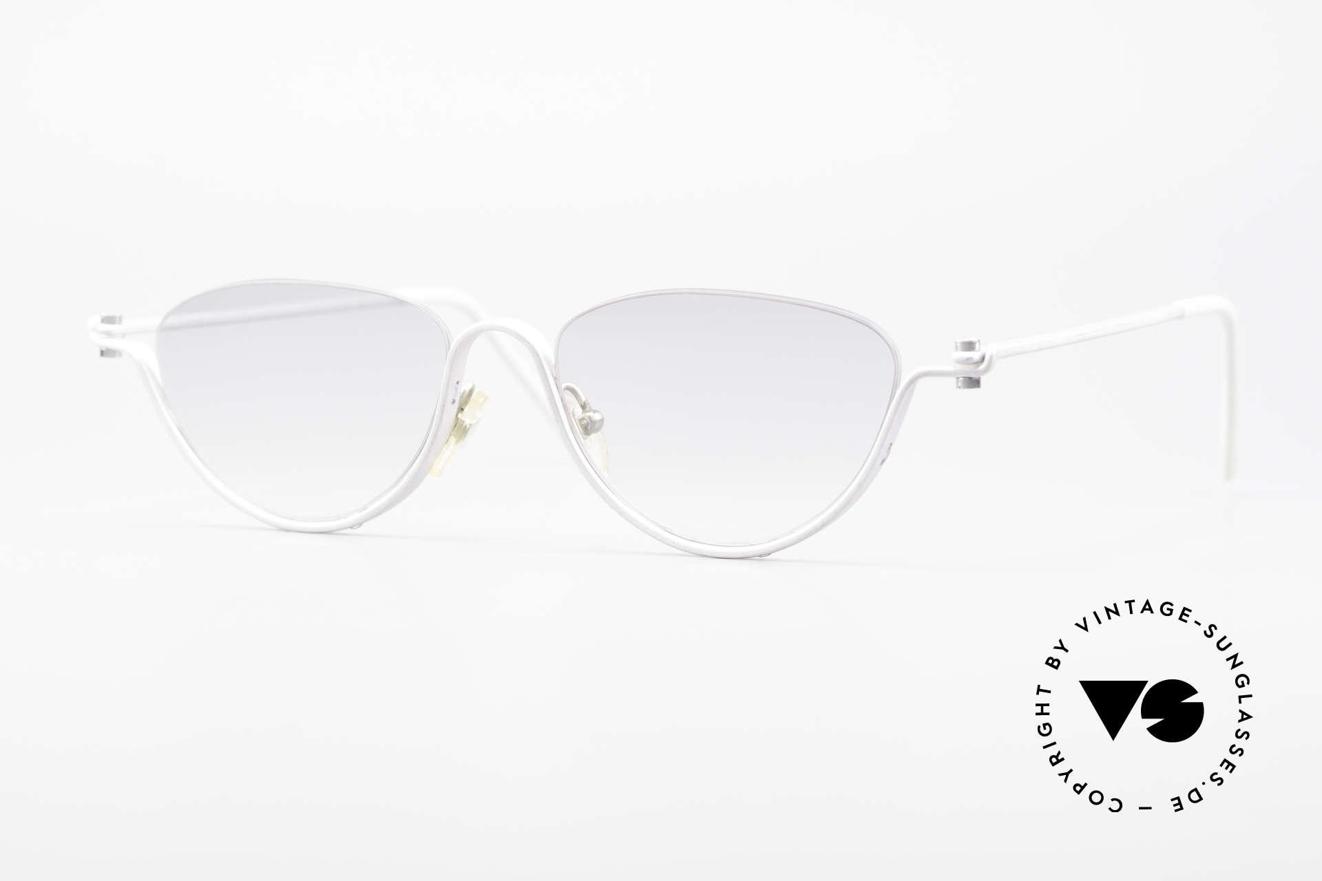 ProDesign No10 Gail Spence Design Sunglasses, Pro Design N°TEN - Optic Studio Denmark Shades, Made for Women