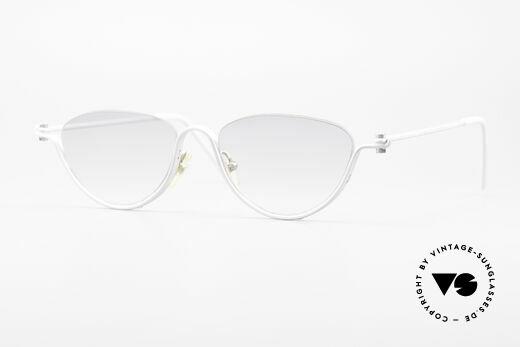 ProDesign No10 Gail Spence Design Sunglasses Details