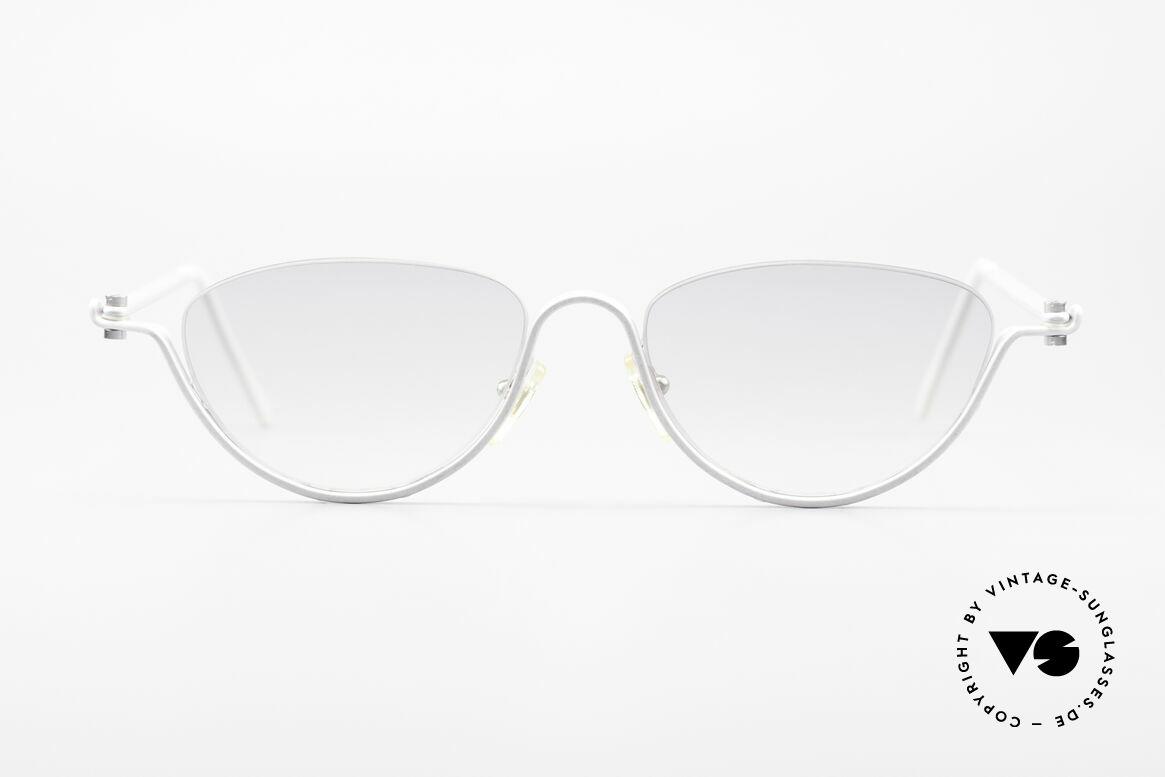 ProDesign No10 Gail Spence Design Sunglasses, true vintage aluminium frame - Gail Spence Design, Made for Women