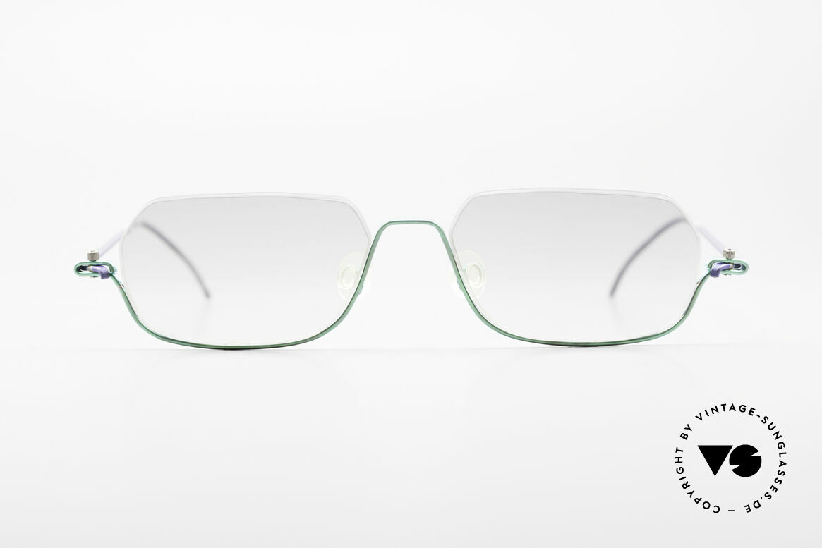 ProDesign No16 Gail Spence Designer Shades, Pro Design N°Sixteen - Optic Studio Denmark Frame, Made for Men and Women