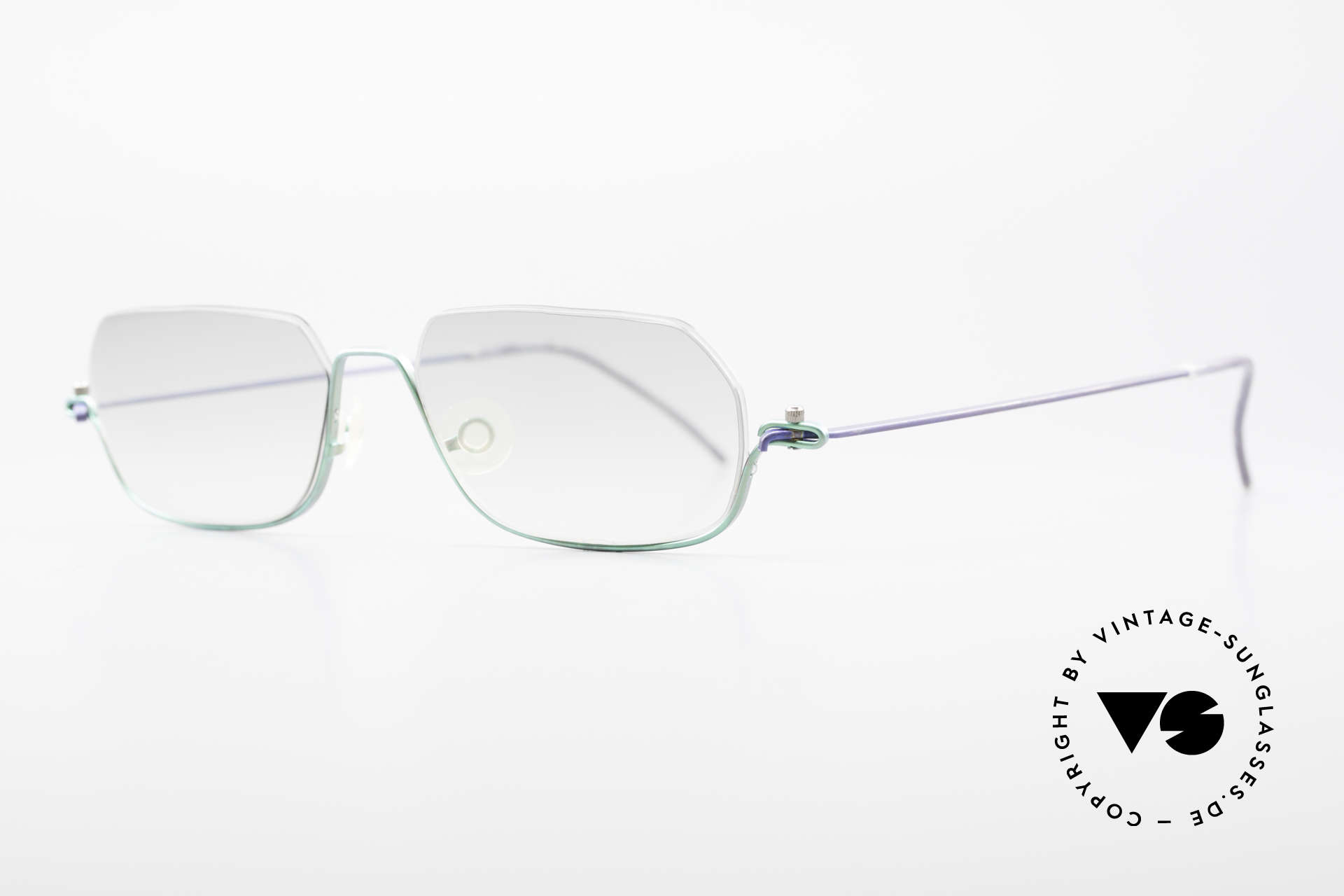 ProDesign No16 Gail Spence Designer Shades, successor of the legendary Pro Design N° ONE model, Made for Men and Women