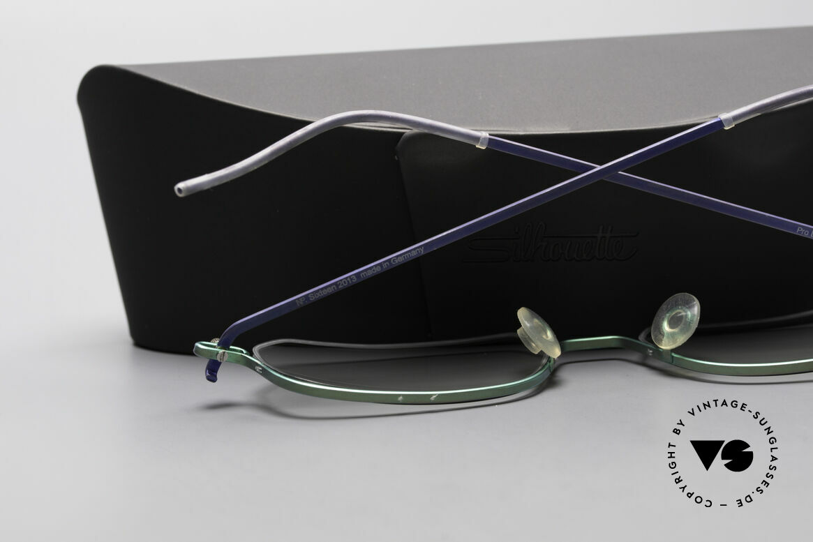 ProDesign No16 Gail Spence Designer Shades, Size: medium, Made for Men and Women
