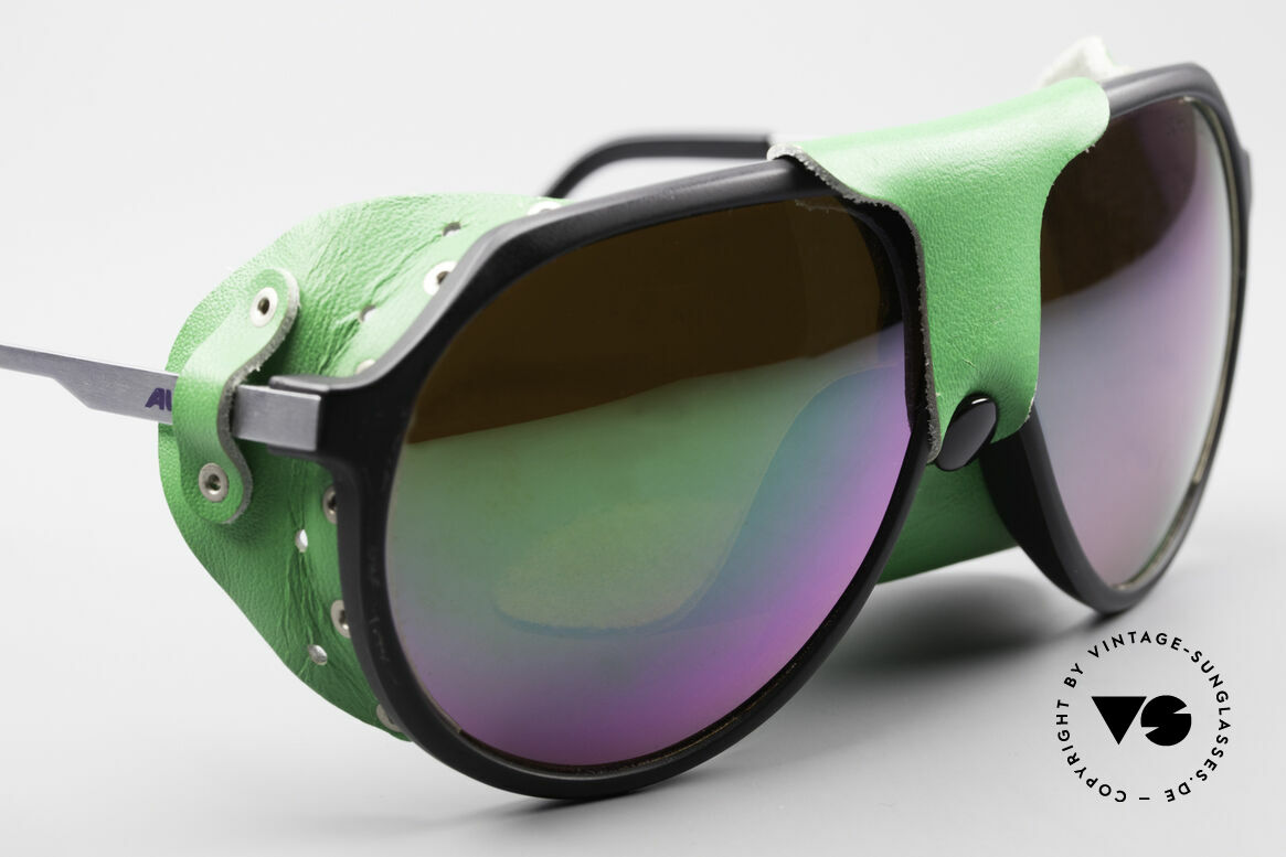 Alpina Profi Sports Glacier Sunglasses