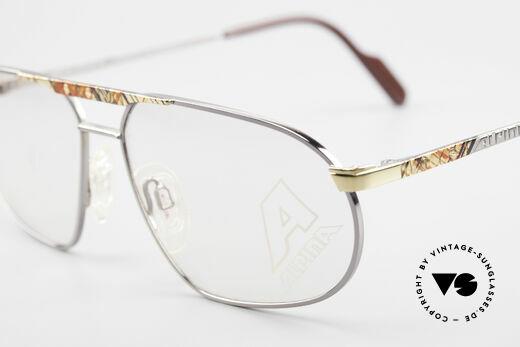 Alpina FM28 80's Designer Eyeglass-Frame
