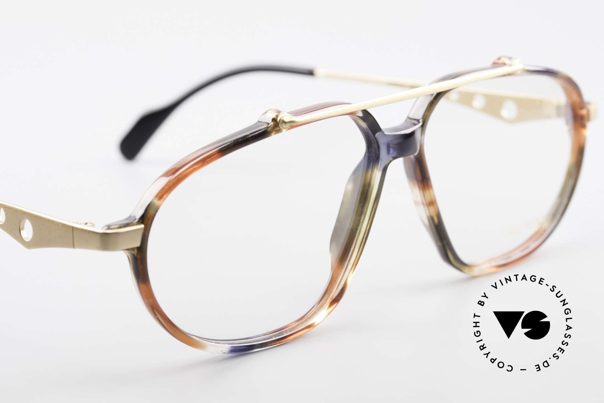 Alpina TFF461 90's Designer Eyeglasses Men, new old stock (like all our rare vintage ALPINAS), Made for Men