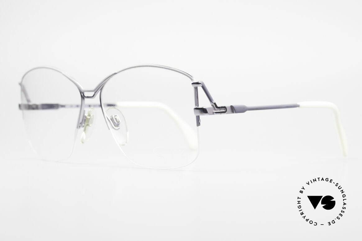 Cazal 222 80's Original No Retro Glasses