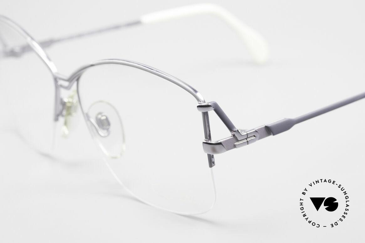 Cazal 222 80's Original No Retro Glasses, new old stock (like all our vintage Cazal eyewear), Made for Women