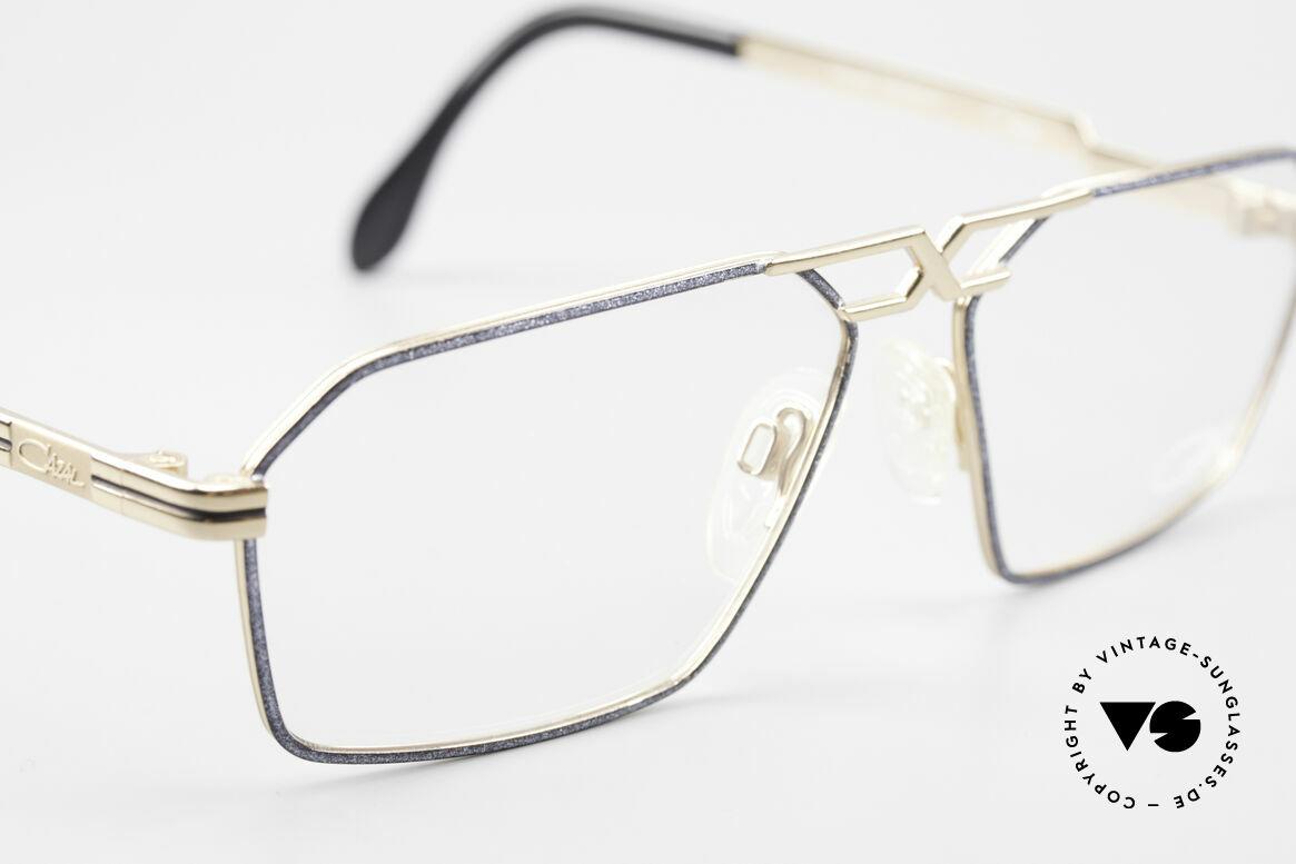 Cazal 744 90's Vintage Glasses For Men