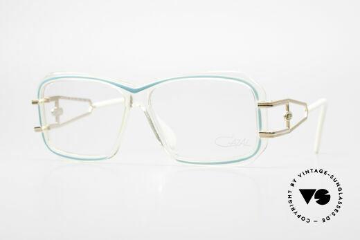 Cazal 173 Hip Hop Cazal 80's Glasses Details