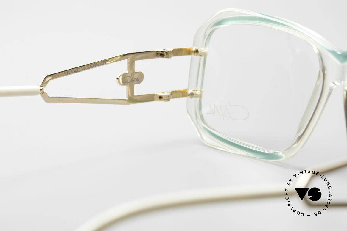 Cazal 173 Hip Hop Cazal 80's Glasses