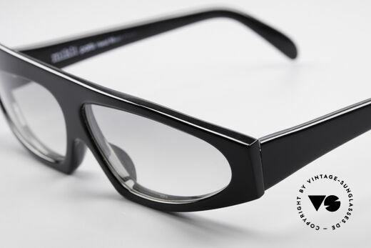 Alain Mikli 305 / 101 80's Haute Couture Sunglasses