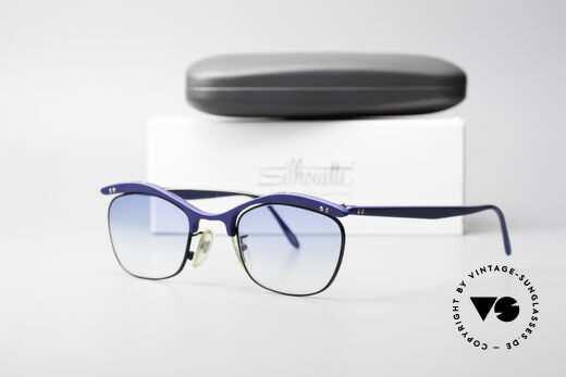 L.A. Eyeworks PLUTO III Vintage Frame No Retro Specs, Size: medium, Made for Men and Women