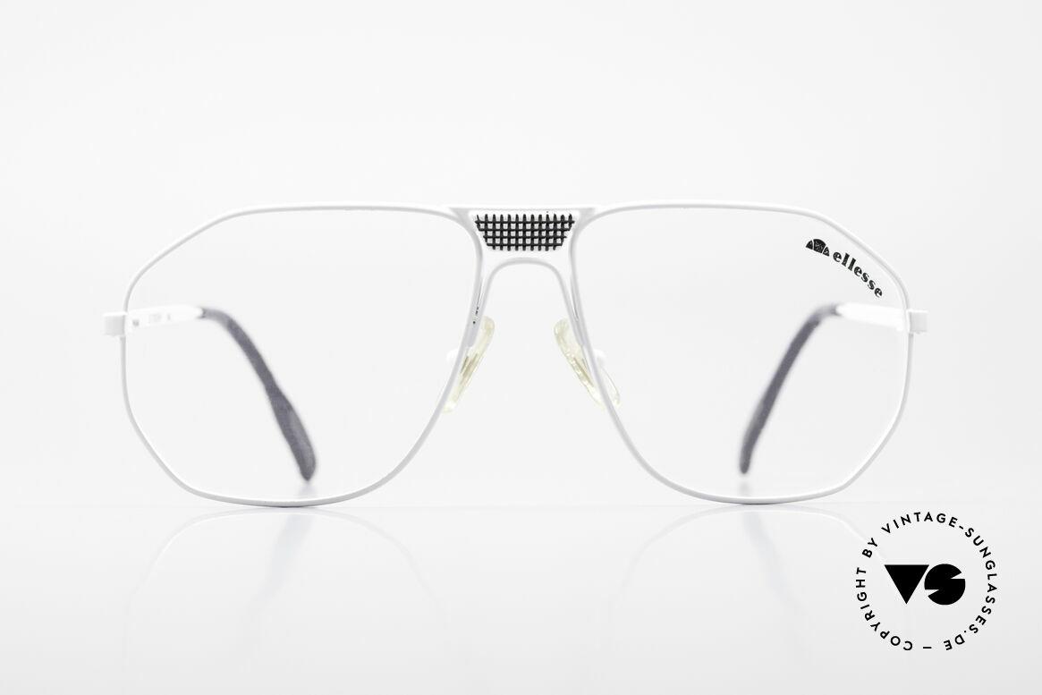 Ellesse Trophy 80's Tennis Sport Eyeglasses