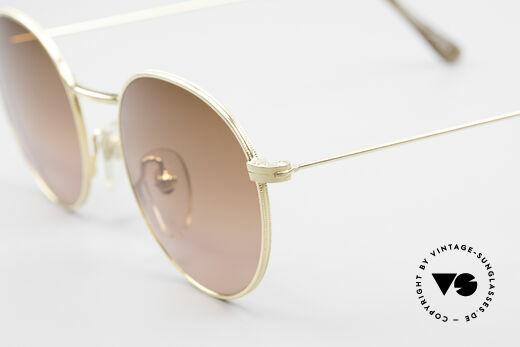 Serengeti Drivers 5346 Round Sunglasses For Driving