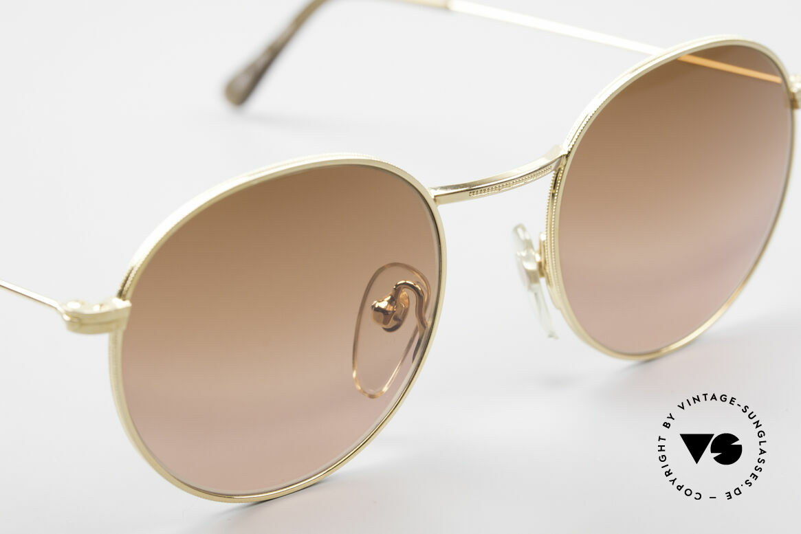 Serengeti Drivers 5346 Round Sunglasses For Driving, ultra high quality (made in Japan), You must feel this!, Made for Men