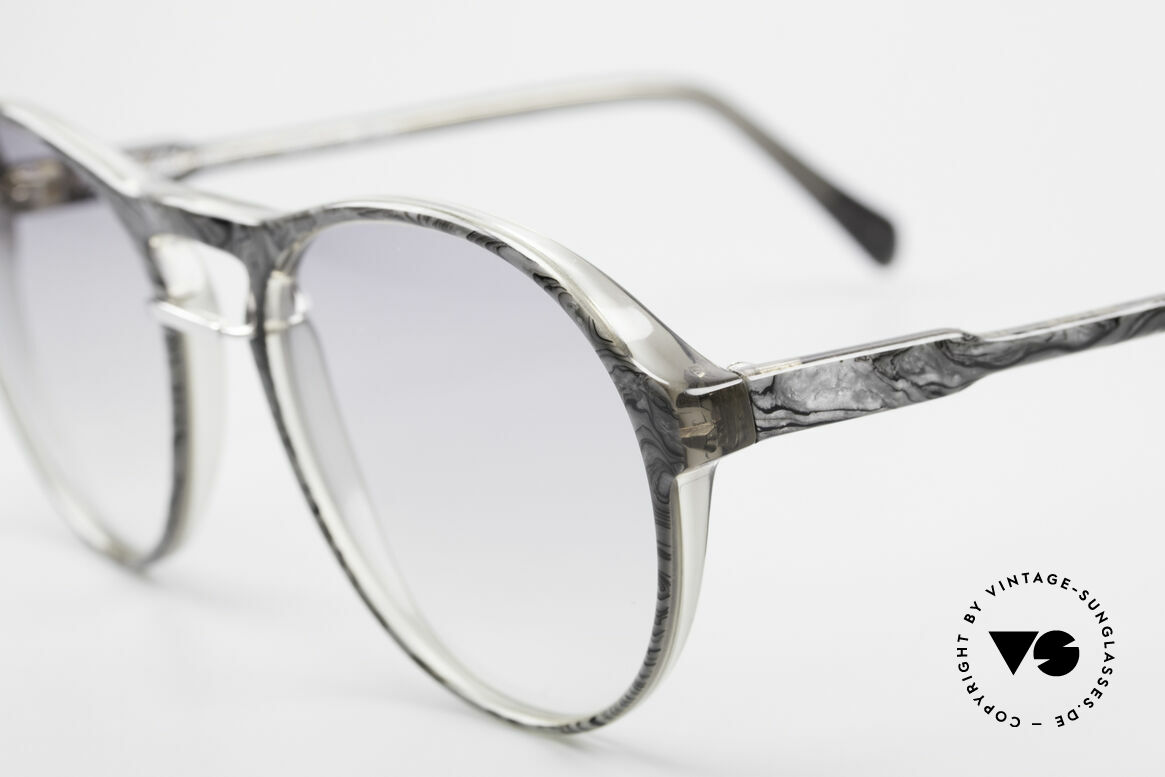 Serge Kirchhofer 211 Modified 70's Panto Shades, Serge Kirchhofer a.k.a. Udo Proksch created this model, Made for Men