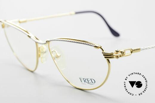 Fred Alize Luxury M Eyeglasses Ladies
