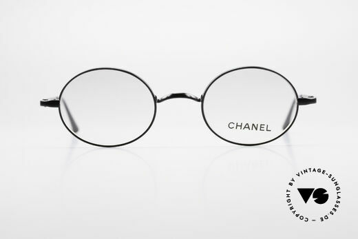 Chanel 2037 Luxury Glasses With Clip On
