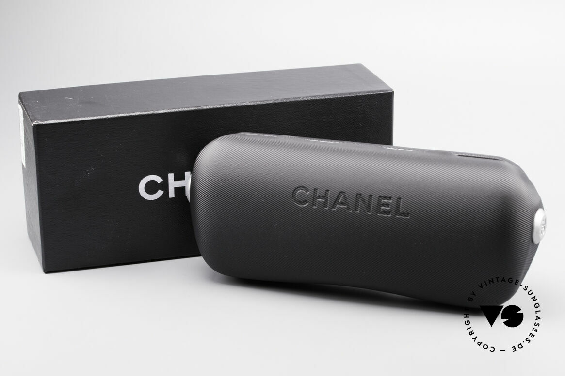 Chanel 2037 Small Luxury Glasses Clip On