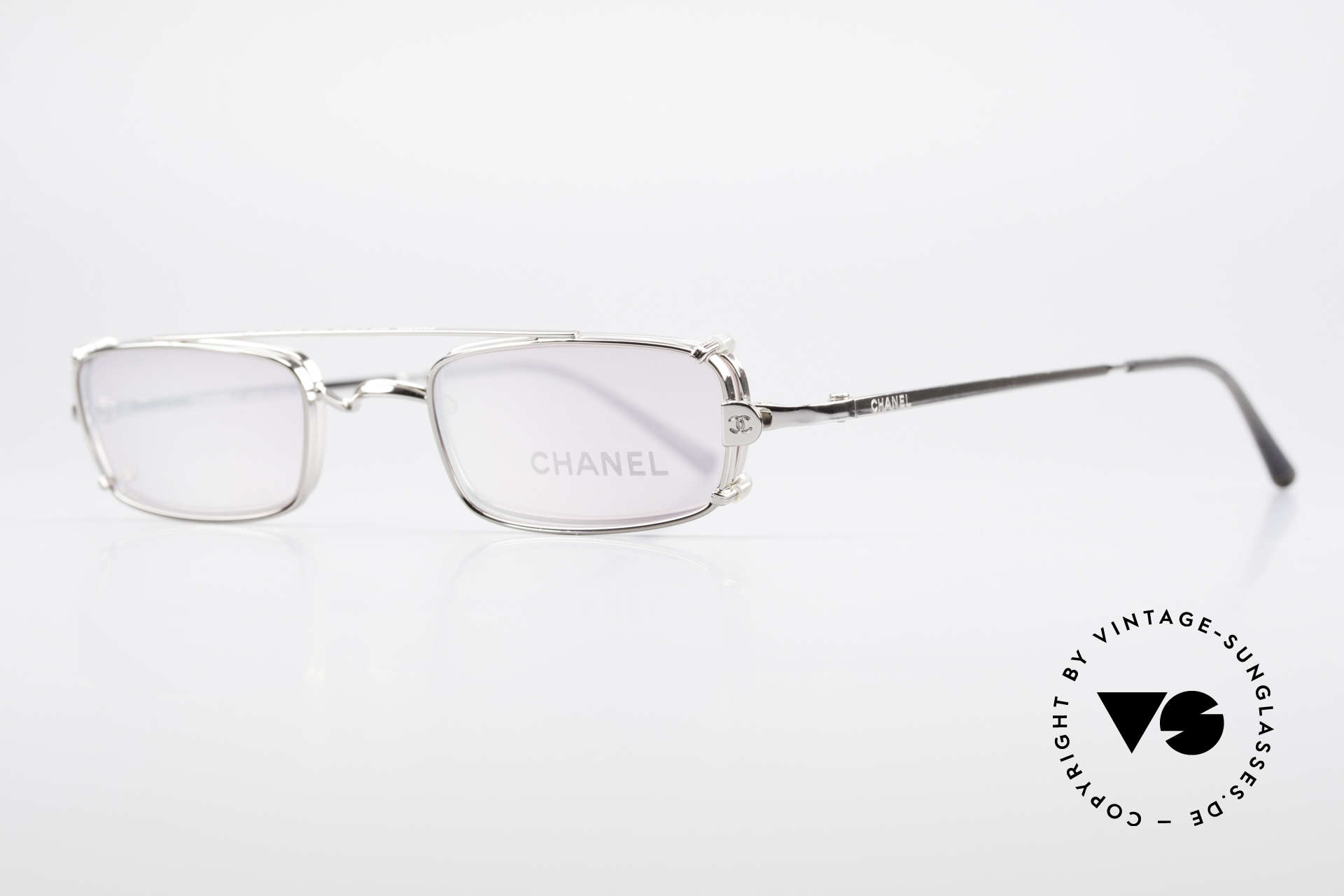 Chanel 2038 Pink Luxury Glasses Clip On, great combination of 'luxury lifestyle' & functionality, Made for Women