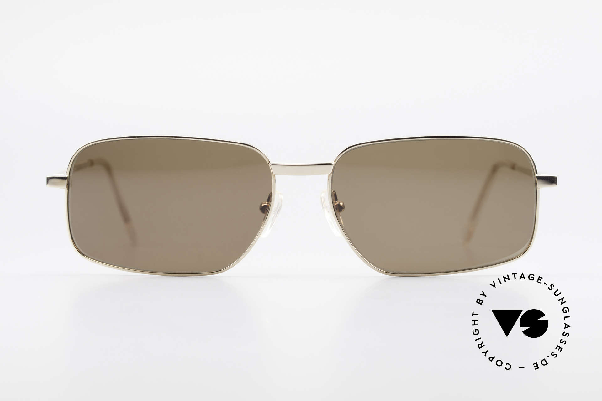 Helmut Lang SHL62A Stylish Titanium Sunglasses, stylish, elegant, puristic, functional, timeless, LANG, Made for Men