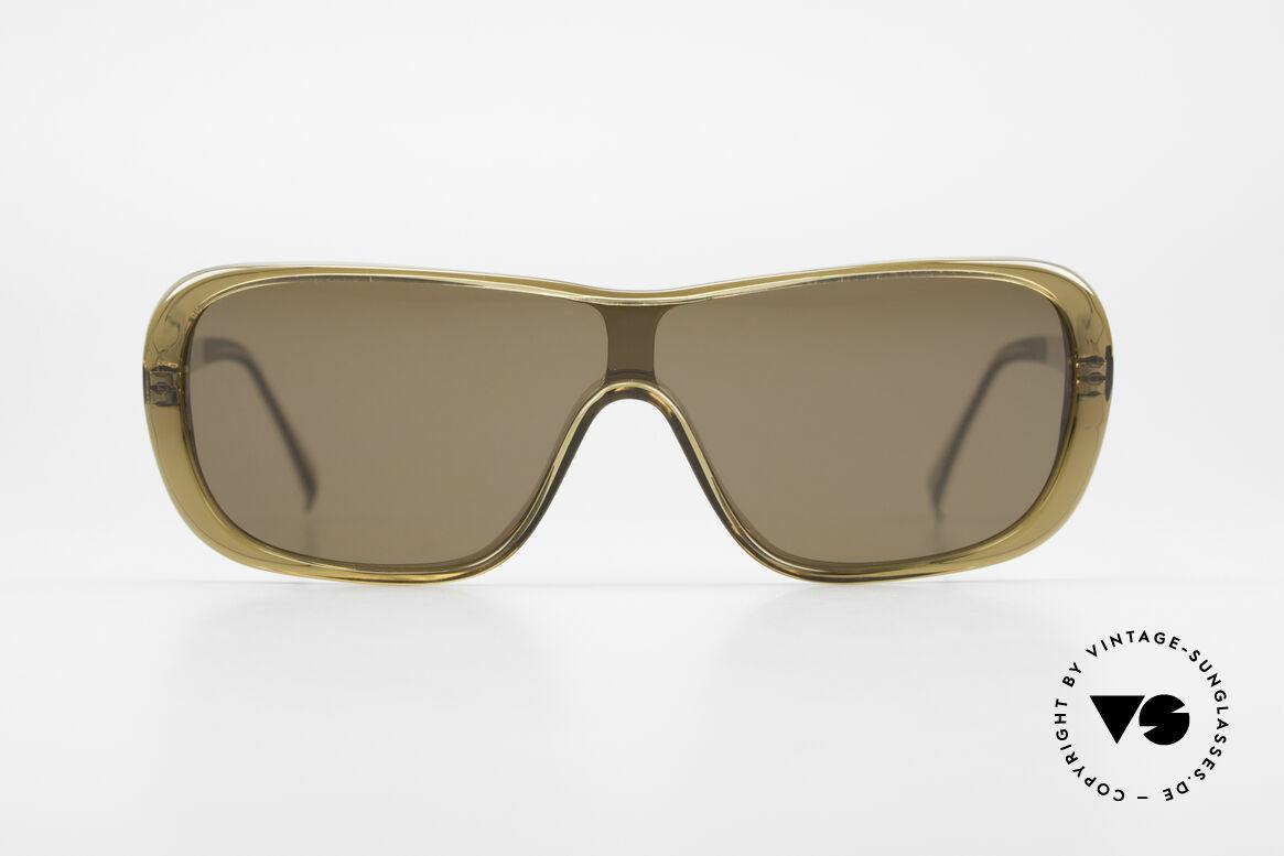 Helmut Lang SHL02B Stylish Titanium Sunglasses, HELMUT LANG vintage Designer Titanium sunglasses, Made for Men