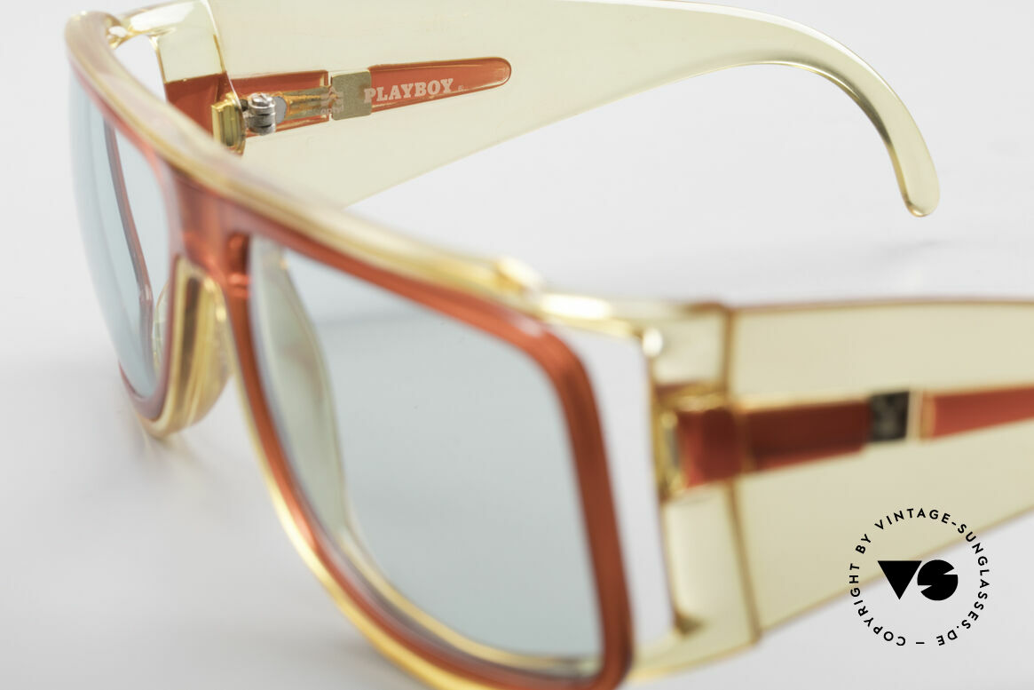 Playboy 4561 80's Monster Sunglasses
