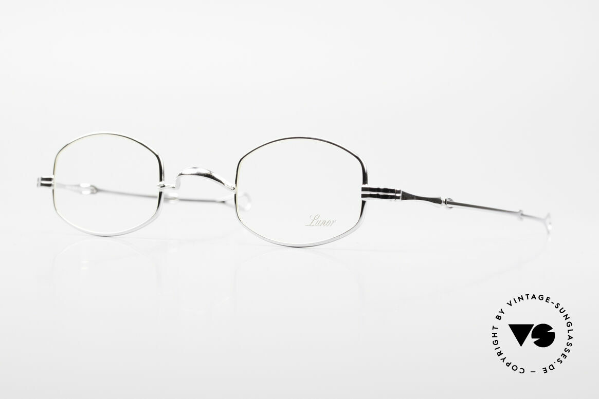 Lunor - Telescopic Extendable Frame Temples
