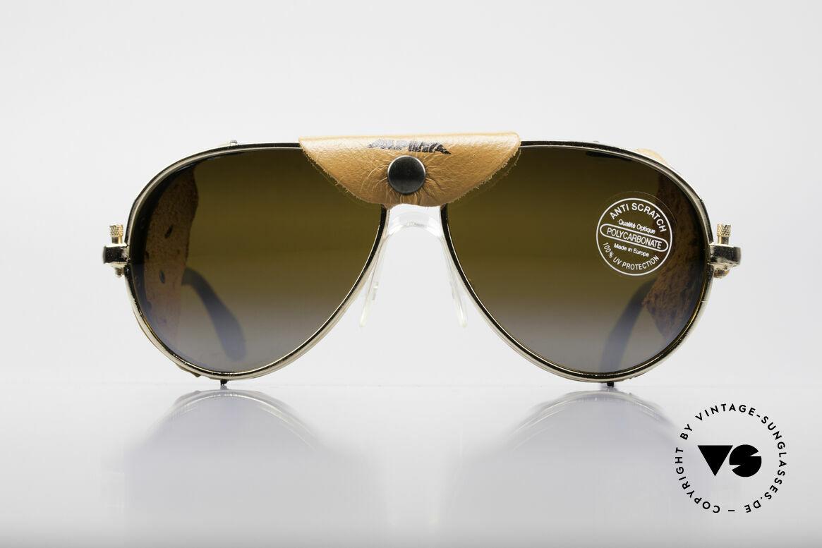 Alpina 3489 Arctis Sports Glacier Sunglasses