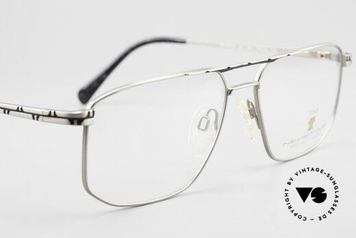 Neostyle Dynasty 362 XL Titanium Eyeglasses Men, Size: extra large, Made for Men
