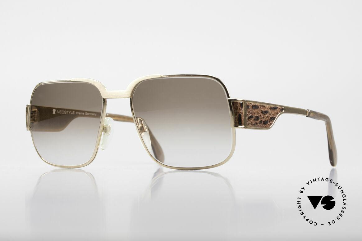 Neostyle Nautic 2 Elvis Presley 70's Sunglasses