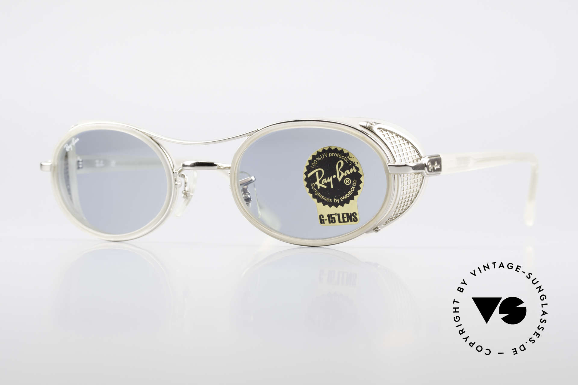 ray ban 100 uv protection sunglasses by luxottica