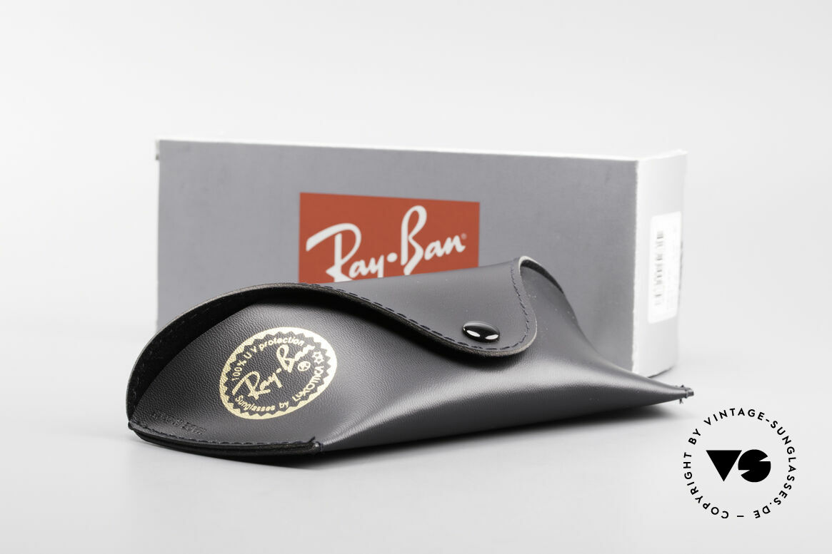 Ray Ban Chaos RB3140 Steampunk Industrial Shades, Size: medium, Made for Men and Women