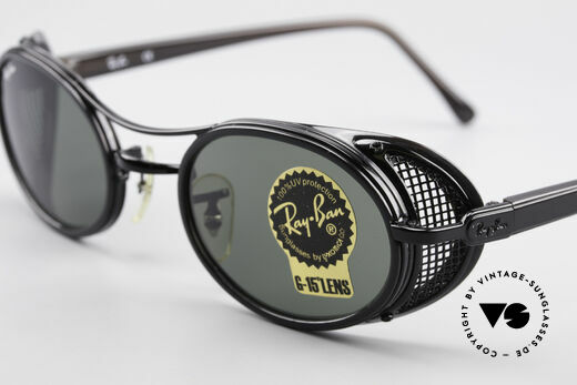 Ray Ban Chaos RB3140 Hybrid Bausch Lomb Luxottica