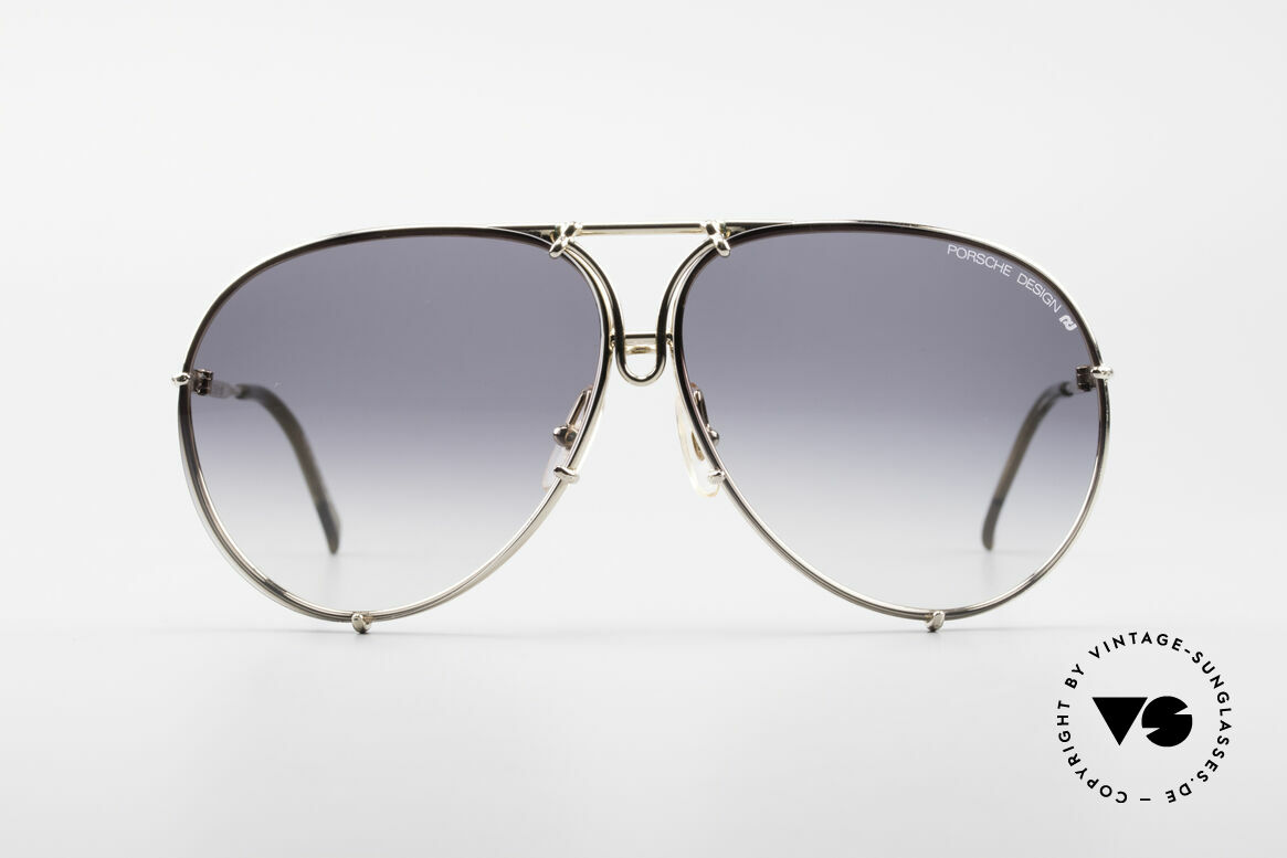 Porsche 5623 Johnny Depp Movie Shades, one of the most wanted vintage models, worldwide, Made for Men and Women