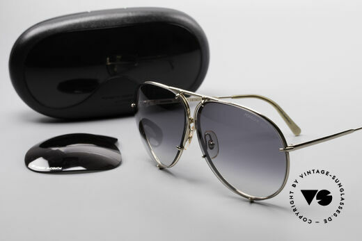 Porsche 5623 Johnny Depp Movie Shades, model 5623 = 80's SMALL size (MEDIUM size, today), Made for Men and Women