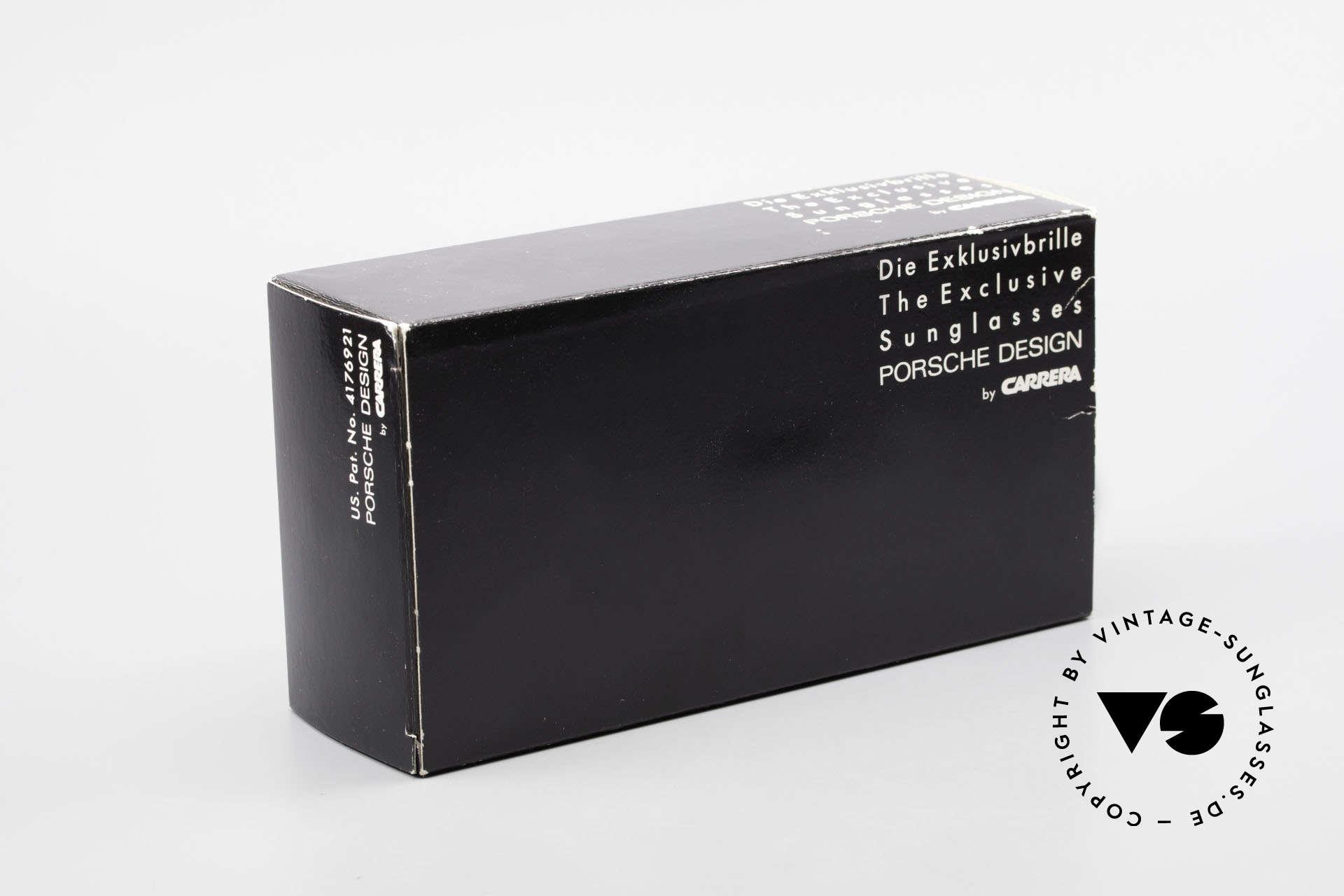 Porsche 5657 Interchangeable Frame 90's, Size: medium, Made for Men