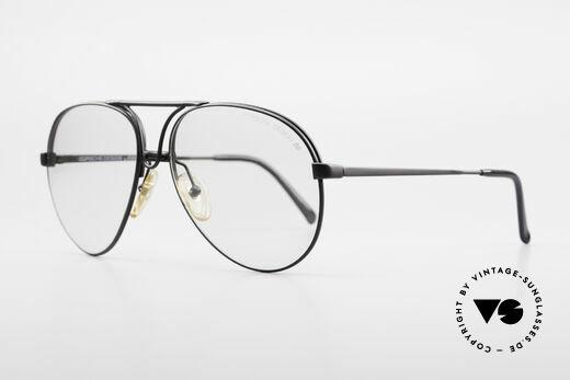 Porsche 5657 Interchangeable Sunglasses