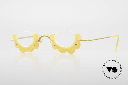 L.A. Eyeworks BUMBLE 486 Beautiful Ladies Eyeglasses Details
