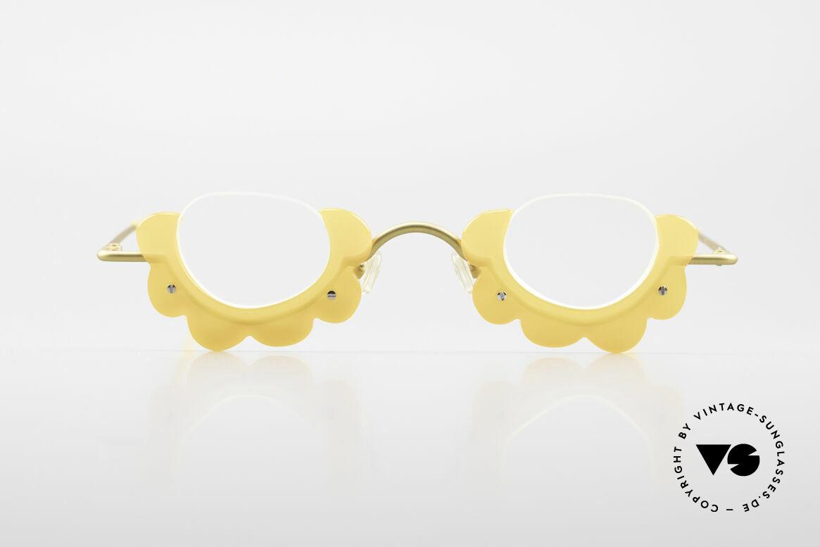 L.A. Eyeworks BUMBLE 486 Beautiful Ladies Eyeglasses, enchanting vintage ladies' glasses by L.A. EYEWORKS, Made for Women